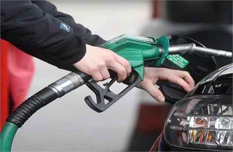 be ready for expensive petrol and diesel fast rising crude oil prices