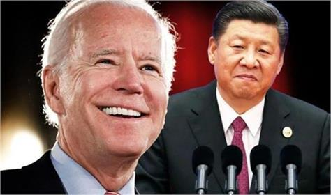 china must illusion that us ties will improve under biden