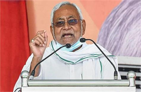 need to increase night patrolling in all police stations areas cm nitish