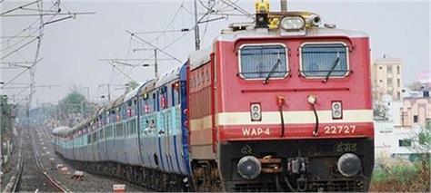 train will run from ferozepur to mumbai