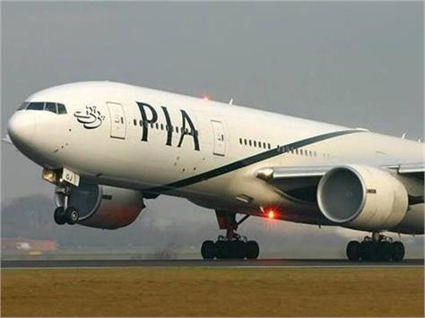 pak national carrier s plane held back in malaysia over legal dispute
