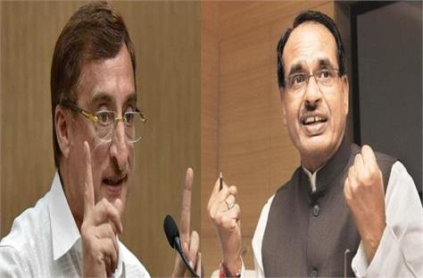 shivraj singh announced about msp then vivek tankha prepared draft