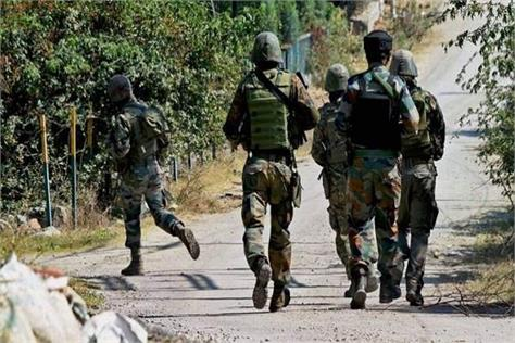 jammu and kashmir 3 terrorists killed in tral encounter by security forces