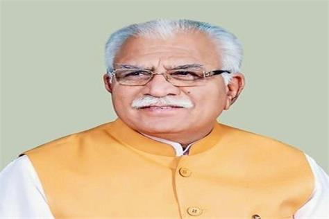 suggestion of mlas will be different in the budget manohar lal