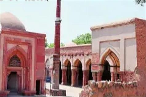 development now hisar will be developed as a tourism sector many plans