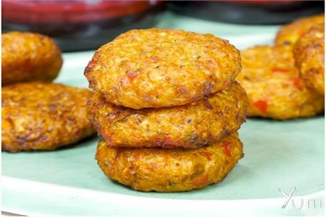 how to make baby corn fritters