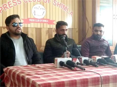 know why himachali artists are angry from government