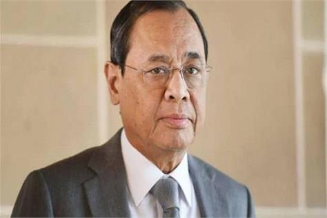 controversy over nomination of former chief justice ranjan gogoi to rajya sabha