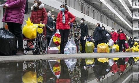 a wuhan shrimp seller identified as coronavirus  patient zero