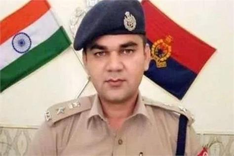 case filed against ajaypal sharma at hazratganj police station