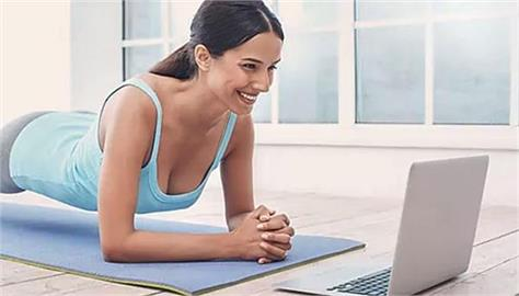 india first virtual wellness festival being yoga to be held soon