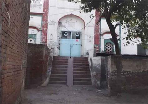 14 muslim brotherhood people from delhi nizamuddin isolate in mosque