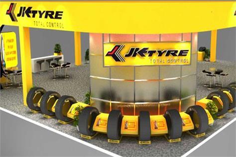 jk tire surpasses 20 million radial tire production figures for trucks buses