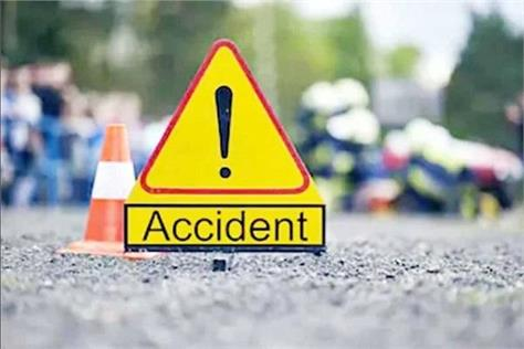 two migrant laborers killed in road accident