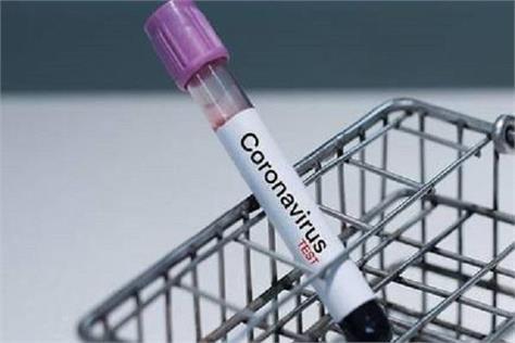 coronavirus report negative case