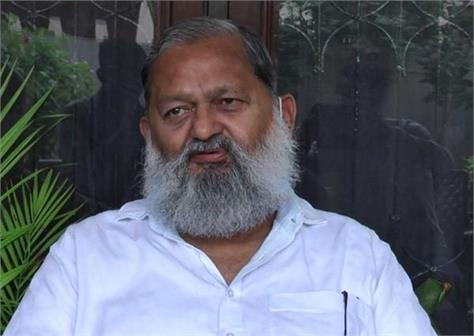 anil vij ordered to immediately recruit doctors
