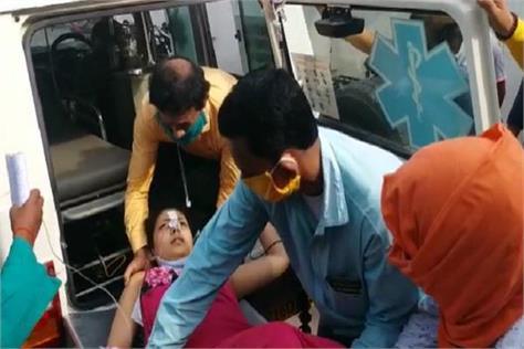 cmo s wife shot in broad daylight in khajuraho