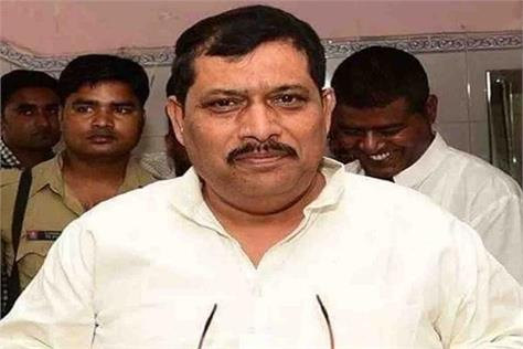 bjp mla accuses officials of corruption says development is not happening