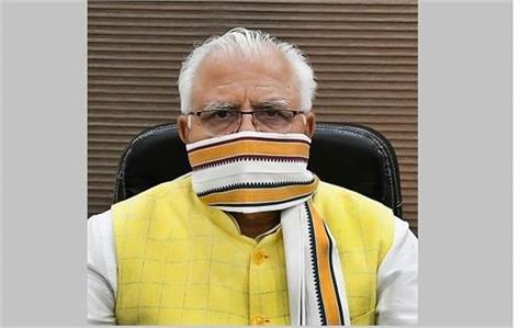 manoharlal said who are spreading confusion real enemies of farmers