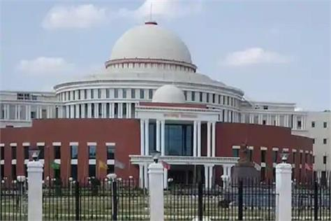 monsoon session of jharkhand assembly will run for 3 days