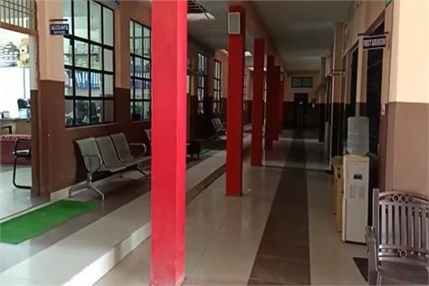 private and government schools have zero student attendance