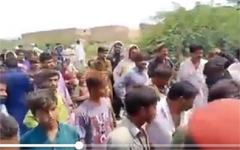 another hindu doctor was stabbed to death in pakistan