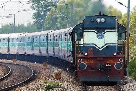 gorakhpur ltt special train will run from 18 september