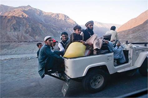 pakistan to elevate gilgit baltistan to full fledged province