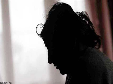 husband s friend rapes woman accused absconding