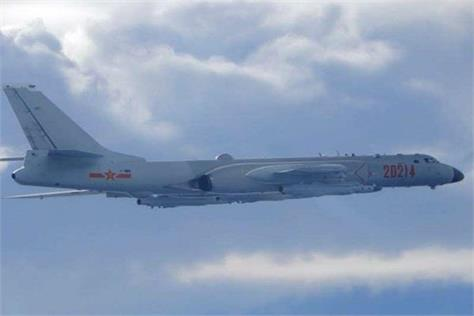 china flew fighter jets to taiwan area during us envoy s visit