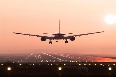 dgca extends ban on regular international passenger flights till 31 october