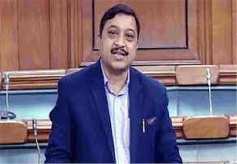 bjp will not take back expelled workers for 6 years kashyap
