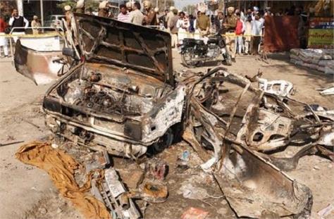 deputy cm randhawa s big attack on captain regarding mod mandi blast