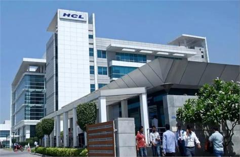 hcl tech s third quarter net profit up 31 percent to rs 3 982 crore