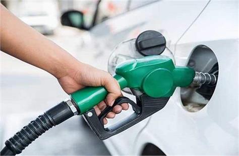 big revelation in rti report oil prices in india cross 100