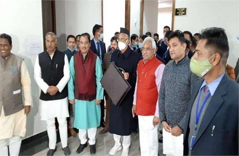 rawat government gave a gift to farmers in uttarakhand budget