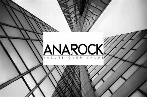 despite the epidemic anarock s income rose 18 in the last fy