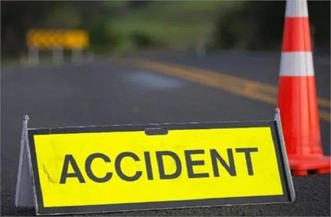 two youths died in supaul after being hit by a truck