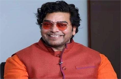 ashutosh rana became corona positive