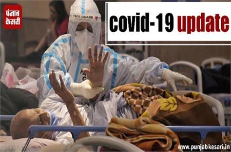 covid 19 udpdate health bulletin