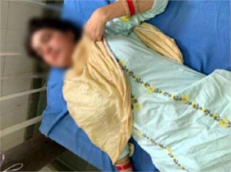 devar pressurized to bhabhi for a physical relationship