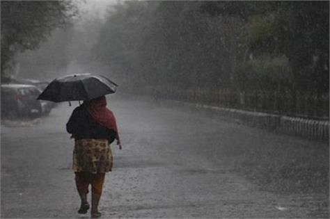 punjab forecast of meteorological department