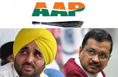 is the aap set to hit the 2017 track for the 2022 election