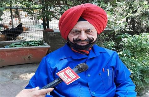 the demands of the farmers valid kuldeep singh