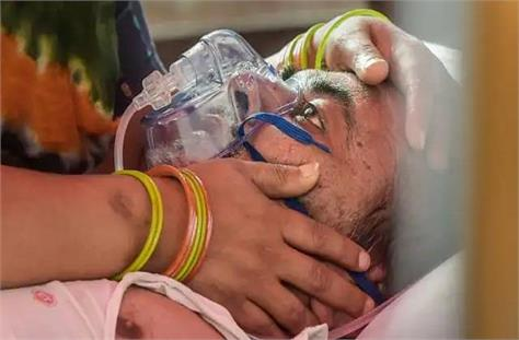 gorakhpur more deaths due to less fear due to illness in