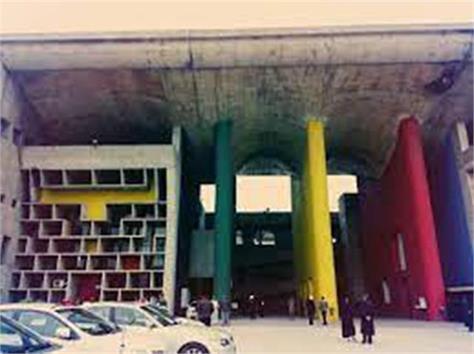 multi level basement parking project
