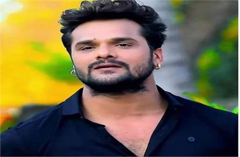 bhojpuri actor and singer khesari lal serves obscenity in his songs