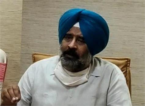 press conference pargat singh raised questions on the captain