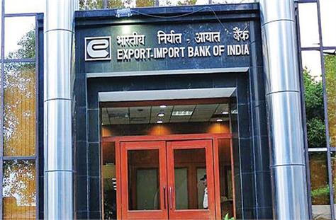 india s goods exports estimated at 87 2 billion in q1 exim bank