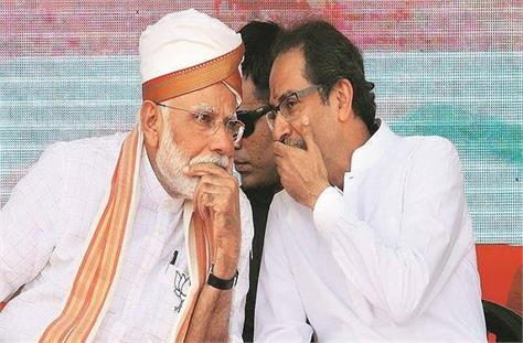 will bjp shiv sena come together again in maharashtra